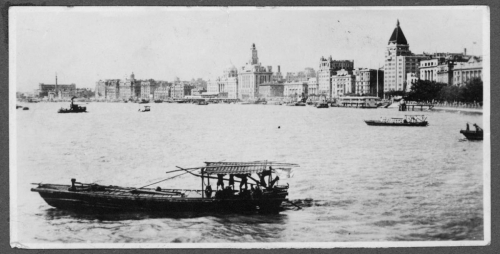 314 Huangpu-(Whangpu)-River-and-the-Bund