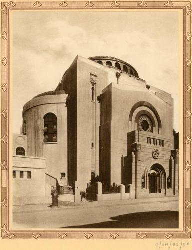 Plate-20-Beth-Ahron-Synagogue