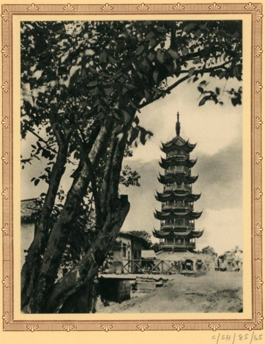 Plate-35-The-Lungwha-Pagoda
