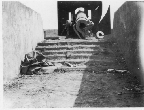 img196-Bombed-artillery-emplacement-at-the-Woosung-Forts-D